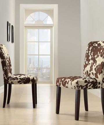 2 Side Chairs Metziahs