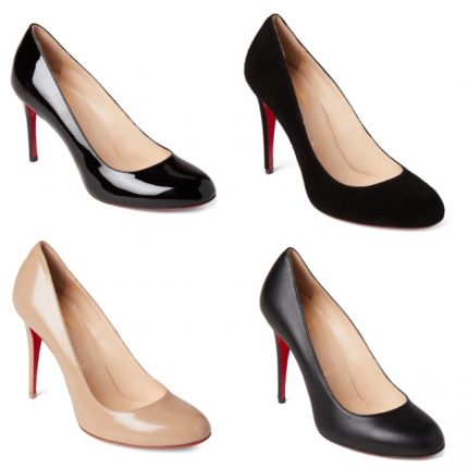 official photos 675f8 11f89 CHRISTIAN LOUBOUTIN Fifi Pumps - Metziahs
