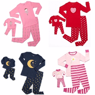 Matching Doll   Girls Pajamas - Metziahs 56277d1cf