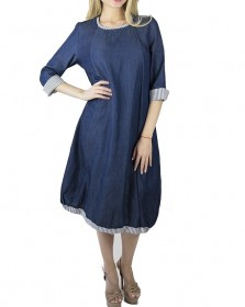 mikah jean dress