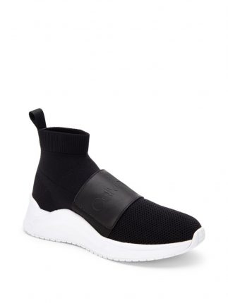 Uni Stretch Knit Sneakers - Metziahs