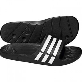 New-Adidas-Mens-Duramo-Slide-Flip-Flops-Sandals-pool