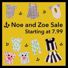 noe and zoe