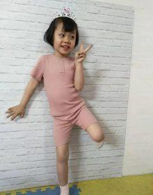 Kids Dot Pajamas - Metziahs ad2352ab3