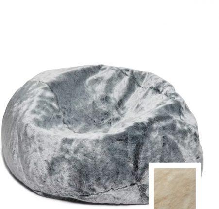 Brilliant Faux Fur Bean Bag Metziahs Beatyapartments Chair Design Images Beatyapartmentscom