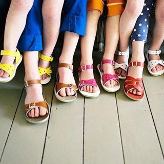 Saltwater Sandals sale - Metziahs